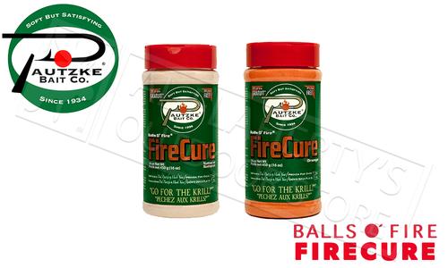 Pautzke Bait Co. Balls O' Fire FireCure 16 oz #P16FC