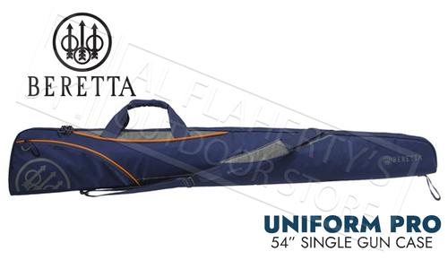 Beretta Uniform Pro Soft Gun Case 138cm Evo Blue #FO491T1932054VUNI