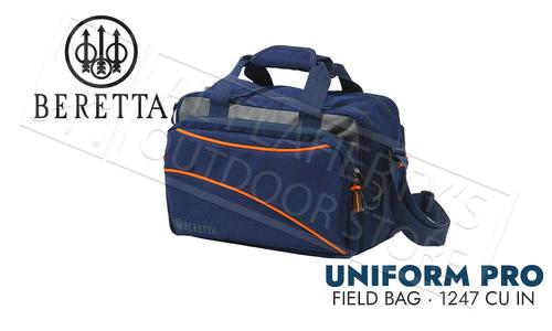 Beretta Uniform Pro Field Bag Evo Blue #BS891T1932054VUNI