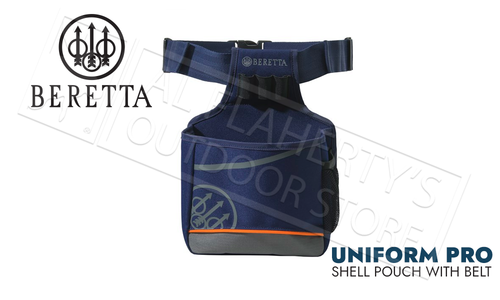 Beretta Uniform Pro Shotgun Shell Pouch #BS921T1932054VUNI