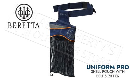 Beretta Uniform Pro Shotgun Shell Pouch with Mesh #BS901T1932054VUNI