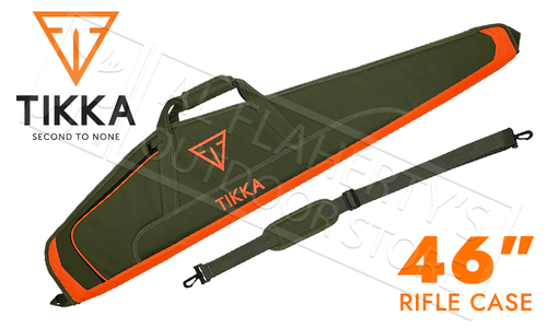 "Tikka Rifle Case Soft 46"" #TKC1002"