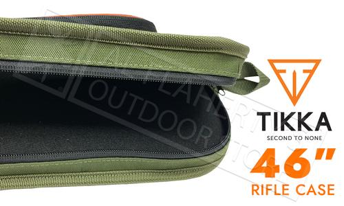 "Tikka Rifle Case Soft 46"" #TKC1002"