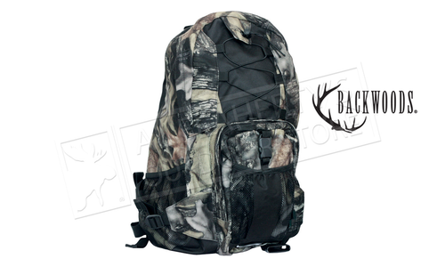 Backwoods Ranger Camo Backpack 32 Litre #BC250