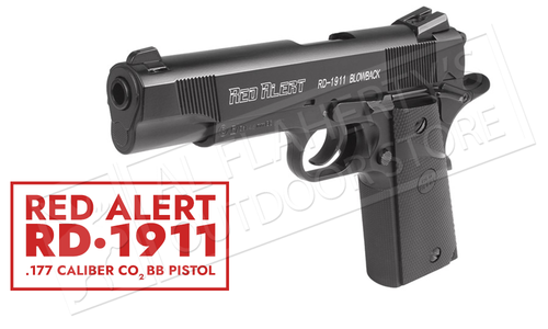Gamo Red Alert 1911 Air Pistol #611164454