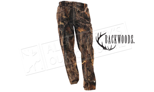 Backwoods Adventure Waterproof Hunt Pant #1425
