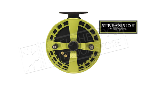Streamside XR Center Pin Float Reel #XR434