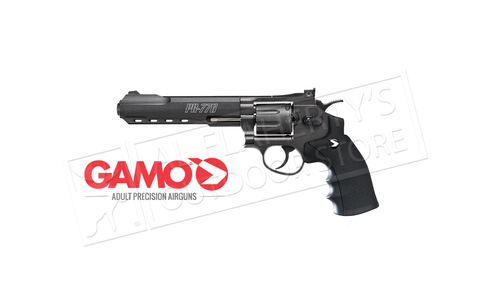 "Gamo PR-776 6"" Barrel Revolver 8 Shot #611139654"