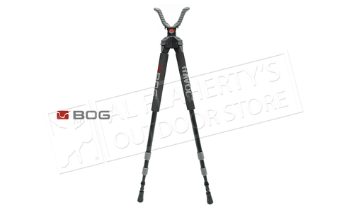 Bog Havoc Shooting Stick Bipod #1100478