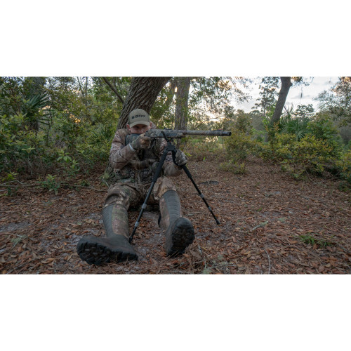 Bog Havoc Shooting Stick Bipod #1100478
