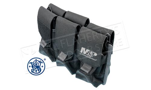 M&P Pro Tac 6 AR/AK Magazine Pouch #110181