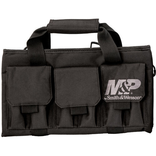 M&P Pro Tac Handgun Case, Single #110028