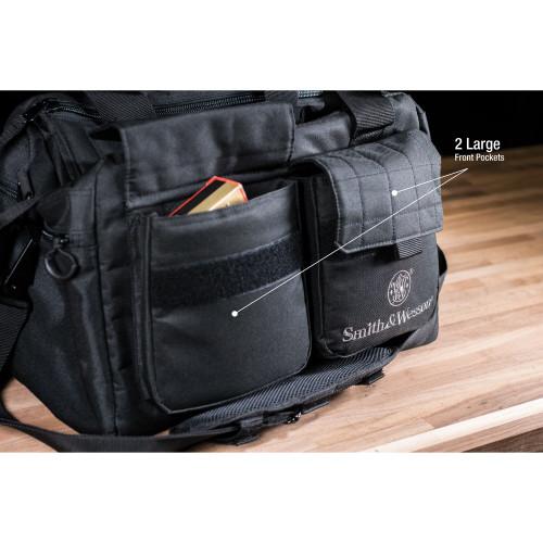 M&P Recruit Tactical Range Bag #110013