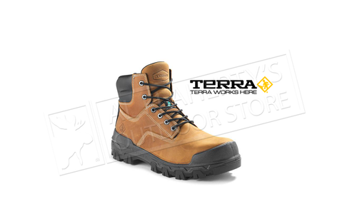 "Terra Sentry 2020 6"" Safety Boot #TROA4NQE"