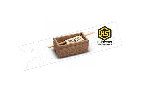 Hunters Specialties Push Button Turkey Yelper Call #07056