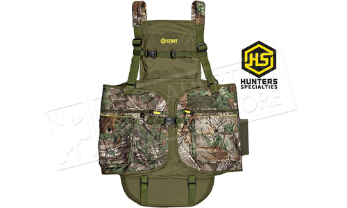 Hunters Specialties Undertaker Turkey Vest Edge #HS-STR-100176