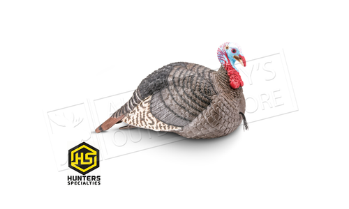Hunters Specialties Strut Lite Jake Turkey Decoy #HS-STR-100003