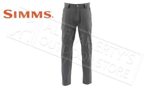 Simms Men's Guide Pant Slate #12881-096