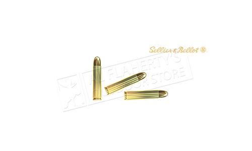 Sellier & Bellot 30 Carbine 110 Grains 50 Pack #332650
