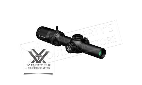 Vortex Strike Eagle 1-6x24mm Scope with AR-BDC3 Illuminated Reticle #SE-1624-2