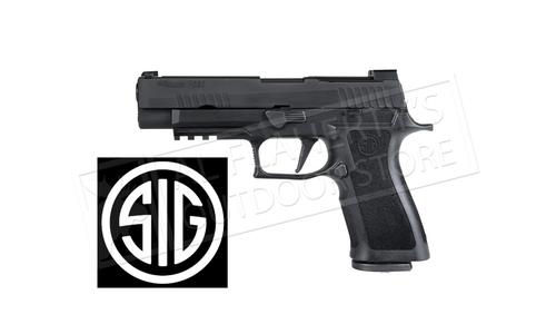 SIG Sauer Handgun P320 RXP Full-Size 9mm #320XF-9-BXR3-R2-10