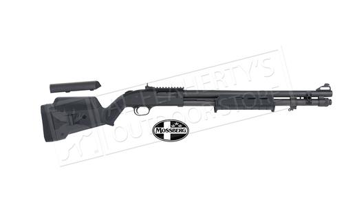 """Mossberg 590A1 9 Shot Magpul Series Pump Action Shotgun 12 Gauge, 20"""" Barrel #51773"""