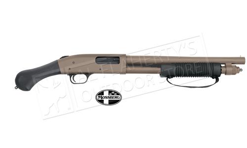 """Mossberg 590 Shockwave Cerakote Pump Shotgun - 5+1 Shot 12 Gauge 14.375"""" Barrel #50653"""