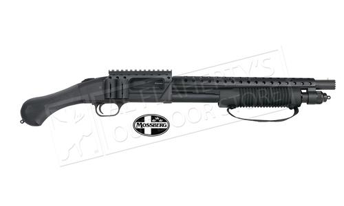 """Mossberg 590 Shockwave SPX Pump Action Shotgun 5+1 12 Gauge 14"""" Barrel #50648"""
