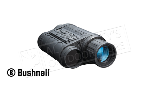 Bushnell Equinox Z Night Vision Monocular 3x Magnification #260130