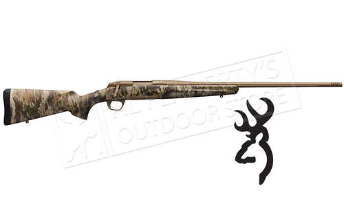 Browning Rifle X-Bolt Hell's Canyon Speed A-TACS TD-X 035494