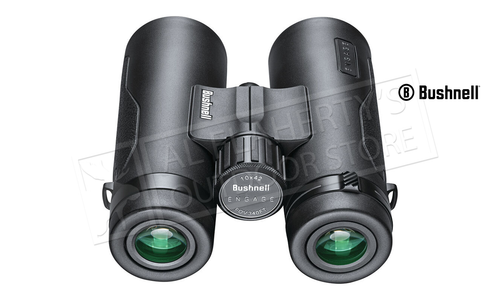 Bushnell 10x42 Engage DX Binoculars #BENDX1042