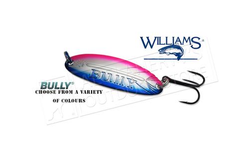 "Williams Bully 2-5/8"" 9/10 oz #B52"