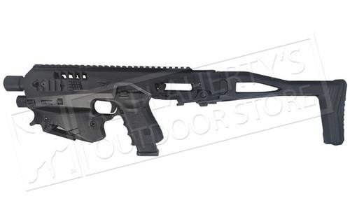 CAA MCK Gen 2 Micro Conversion Kit for Glock Glock 17, 19, 19x, 22 Pistol #CAAMCKNGEN2