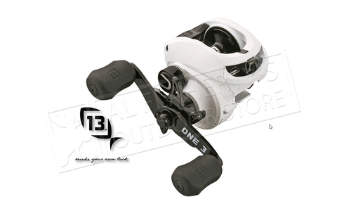 13 Fishing Origin Baitcast Reel 6.6:1 Ratio #OC6.6