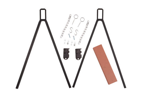 Allen EZ-Aim  Custom Target Systems Target Hanging Kit with Legs and Bar #15478