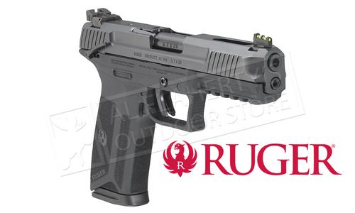 Ruger Handgun 5.7 Semi Auto #16402