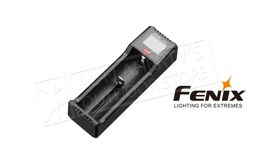 Fenix Battery Charger #ARE-D1
