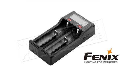 Fenix Battery Multi Charger #ARE-D2