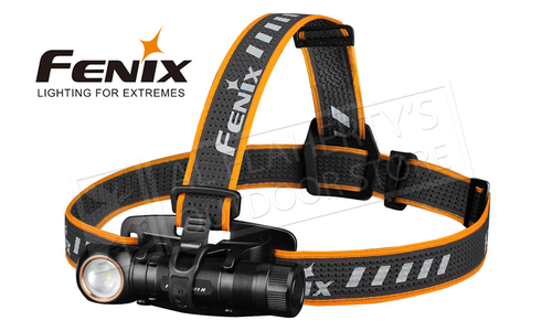 Fenix Multi-Use Headlamp 1200 Lumens #HM61R