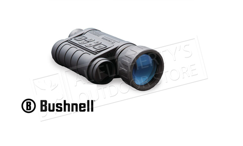 Bushnell Equinox Z Night Vision Monocular 4.5 x 40 mm #260140