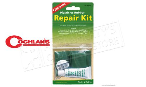 Coghlans Rubber Repair Kit #860BP
