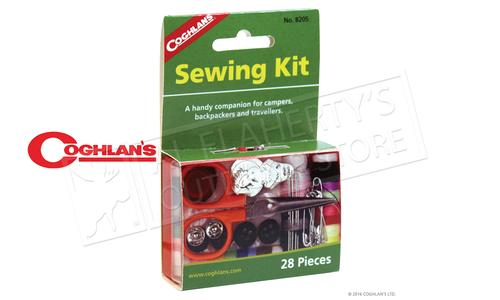 Coghlans Sewing Kit #8205