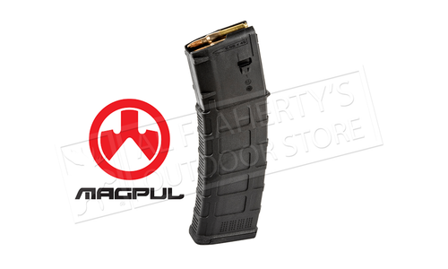 Magpul PMAG 40 AR/M4 Gen M3 5.56x45mm NATO, Pinned to 5 #MAG233-BLK-5