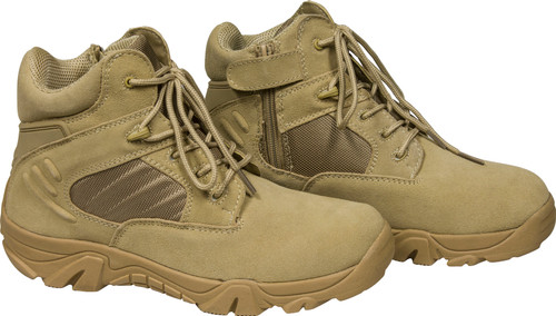 Mil-Spex Tactical Sandstorm Boot, Sizes 8-12 #7702