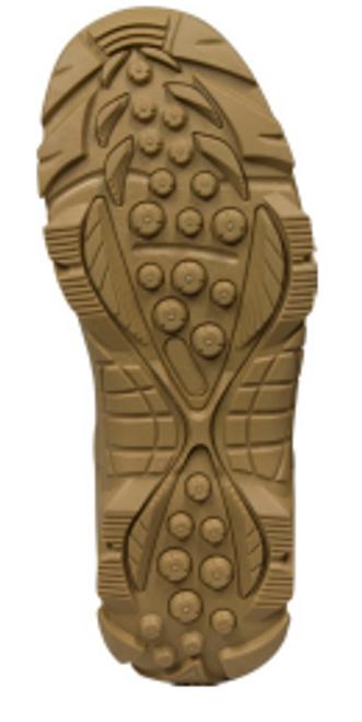 Mil-Spex Tactical Sandstorm Boot, Sizes 8-12 #7702
