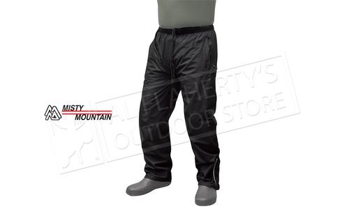 Misty Mountain Men's Aerodry Waterproof Pant Sizes S-XL #8695