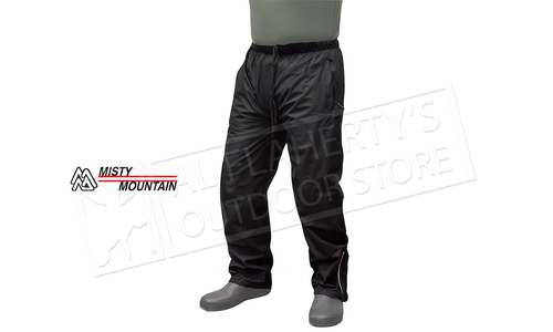 Misty Mountain Men's Aerodry Waterproof Pant Sizes S-XL #8695