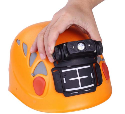Fenix Headlamp Attachment #ALG-03 V2
