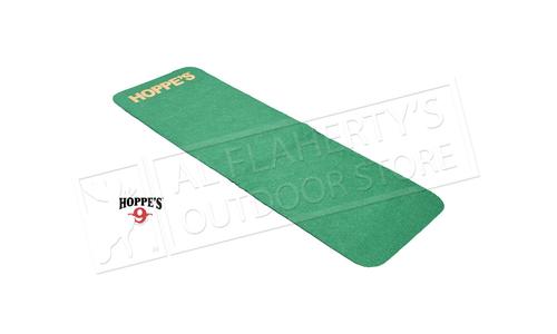 Hoppe's Gun Cleaning Pad #MAT2