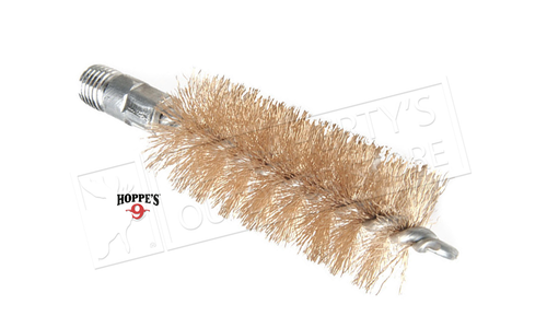 Hoppe's Brass Brush .38 Caliber #1307P